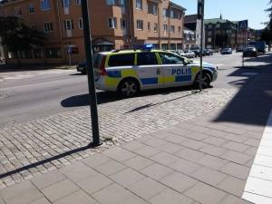Polis-falkenberg