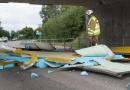 Ny olycka vid viadukten