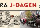 J-Dagen i Falkenberg 2016 – Snart tillbaka
