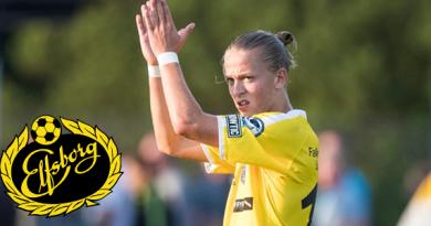 Jesper Karlsson lämnar FFF – För Elfsborg