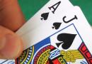 Krogar med blackjack & jack vegas i Falkenberg