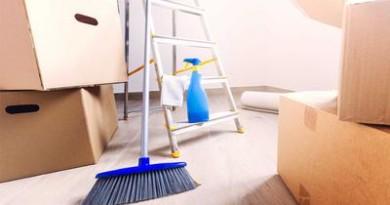 Hjälp med flytt och städ? Hitta experter här!
